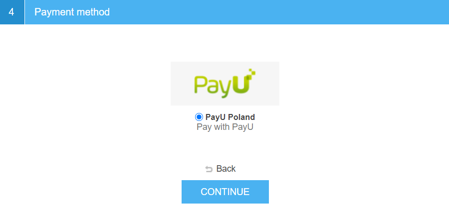 Picture of PayU