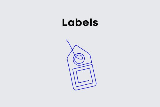 Picture of Product ribbons